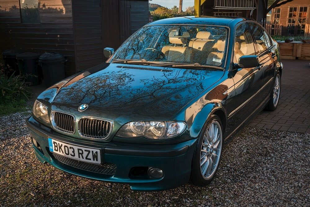 Bmw e46 320d m sport full leather full service history 12 bmw e46 320d m sport full leather full service history 12 months mot voltagebd Image collections