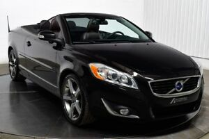 2013 Volvo C70 CONVERTIBLE T5 CUIR MAGS