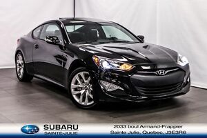 2016 Hyundai Genesis Coupe 3.8L PREMIUM *** ONLY 99$ / WEEK ALL