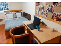 STUDENT ROOM TO RENT IN COVENTRY. STANDARD APARTMENT WITH PRIVATE ROOM, WARDROPE AND STUDY SPACE