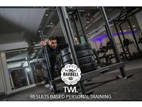 TWL | Results Based Personal Training High Barnet (Boxing, MMA, CrossFit, Group Training)