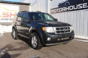 2008 Ford Escape XLT CLEAN!