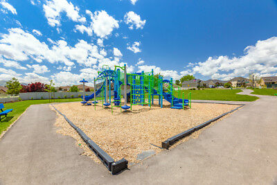Playground Woodchip - Prime grade wood chips