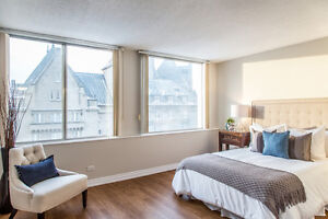 Great bachelor suites downtown at MacDonald Estates! Edmonton Edmonton Area image 5