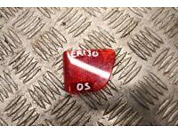 FORD FIESTA MK7 ST180 OS DOOR CARD REFLECTOR 2013-2017 EA13O