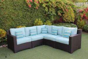 Receive a FREE Gift (up to $499.99 value) with Purchase of Cieux Outdoor Patio Furniture Set In Stock In Canada