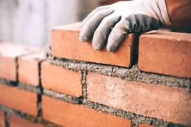 Improver bricklayer avalible