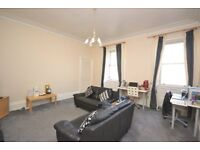2 bedroom flat in the city centre