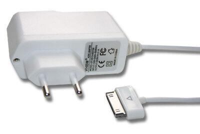 TABLET PC LADEGERÄT LADEKABEL WEIß FÜR SAMSUNG Galaxy Tab 10.1 GT-P7511 101N (Kabel Samsung Galaxy Tablet)
