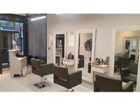 I have work stations for hair stylist and tables for nail technicians to rent in North London