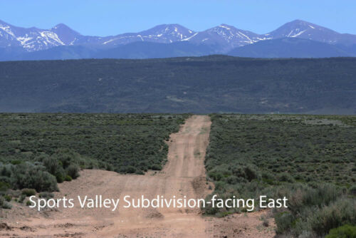 Colorado land 37 acres w/power/Owner finance/Low payments/Mountain views!
