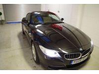 BMW Z4 2.5i sDrive23i 23i 204 BHP Convertible-Leather-Heated Seats