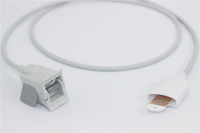 Masimo 1276 Lnop Dc-ip Pediatric Clip Spo2 Sensor Compatible P7115b