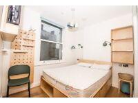 Studio apartment in Philbeach Gardens,, Kensington, Earls Court, SW5 Ref: 1381
