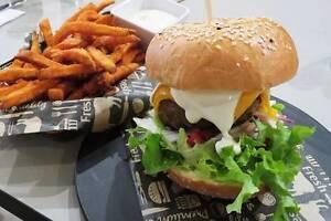 Superb New York Style Restaurant...$25k per week Brisbane City Brisbane North West Preview
