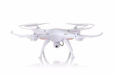 Syma X5SW WIFI FPV 2.4Ghz 4CH 6-Axis Drone UFO Camera HD US RC Quadcopter