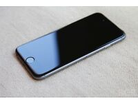 iPhone 6 black Vodafone network can be unlocked