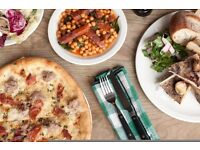Pastry Chef - Pizza East Kentish Town