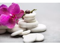 Full Body Massage by Qualified Black Masseur - Swedish & Relaxing Massage