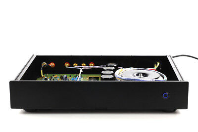 Used, Finished HIFI Stereo Audio amplifier base on Naim NAP200 amp 75W+75W for sale  China