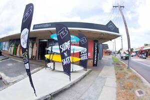 SURF SHOP - SURFBOARD + SUP HIRE Ourimbah Wyong Area Preview