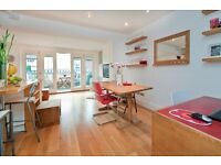 Prince Regent Mews, Euston NW1, 3 Bedrooms - £750 Per Week