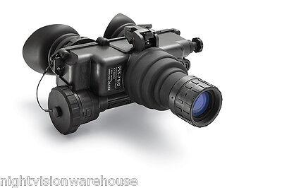 NVD PVS7 Gen. 3 Tube Night Vision Goggle System PVS-7 (P+)