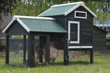 Chick Coop with Nesting box for 2 Chickens * ch0027* Dandenong South Greater Dandenong Preview