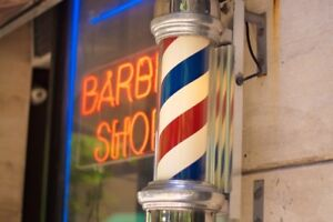 Looking for a Barber's Pole!!!