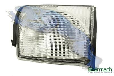 Land Rover Discovery 2 Front LH Indicator Lamp XBD100880W