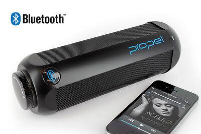Propel Music Capsule Bluetooth Speaker w/ 3.5mm AUX Input