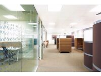 ► ► Bank ◄ ◄premium SERVICED OFFICE to let - ideal for 1-14 people