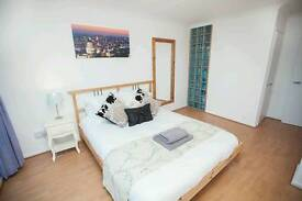 A Lovely Bright, Double Room To Rent