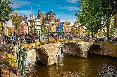 Dass Holland nicht bei der Europameisterschaft dabei ist, hat auch seine Vorteile... (© Thinkstock via The Digitale)