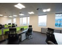 City of London offices for rent from £162 p/w - Business rates included *