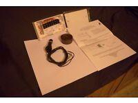 Salamander Water Starvation Protection Kit (WSP)