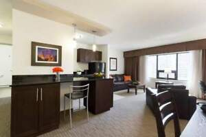 Antares Luxury Suites - Studio Suite Apartment for Rent