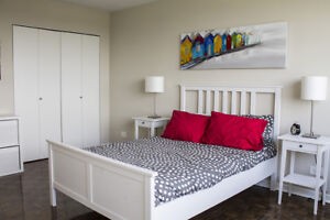 2 Bedroom in CSL | Renovated, Onsite Laundry and more!