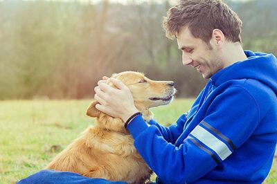 Liebe macht glücklich, zufrieden - und fit! (© Thinkstock via The Digitale)