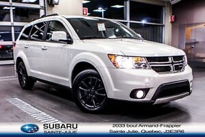 2013 Dodge Journey SXT 5 PASSAGERS *** ONLY 64$ / WEEK ALL INCLU