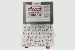 Hot Cams Valve Shim Kit 7.48mm HONDA CRF250R 2004-2017 crf 250r HCSHIM01