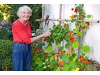 A refreshing alternative to live-in agency elderly care. Private 1-2-1 at home. Full-time/part-time