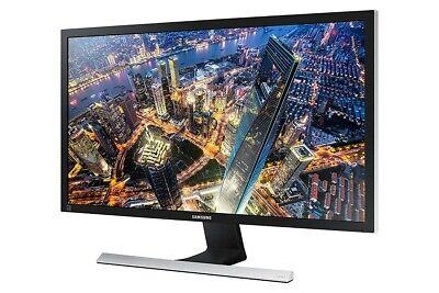 Samsung (B-Ware) U28E590D 71,12 cm (28 Zoll) Monitor