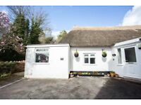 Two Bedroom Bungalow to Rent in Maidencombe Village, Torquay