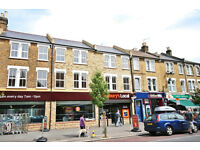 Extremely spacious three bedroom property situated on Lordship Lane