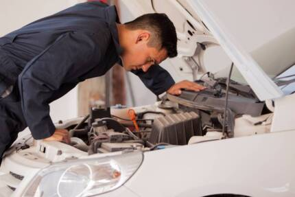 [FREE] Certificate III in Light Vehicle Automotive in Melbourne Sunshine West Brimbank Area Preview