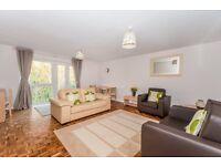 2 bedroom flat in Granville Court, Cheyney Lane, Headington