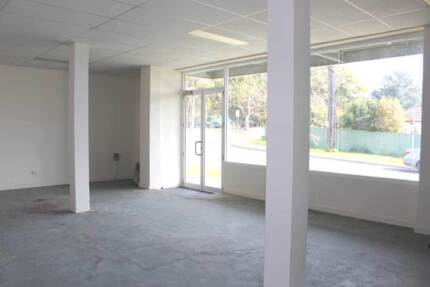 Retail Shop or Office, Therapy or Counselling Room Sutherland Sutherland Area Preview