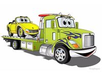 CAR BREAKDOWN RECOVERY SERVICES
