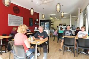LAKE MACQUARIE CAFE FOR SALE Lake Macquarie Area Preview